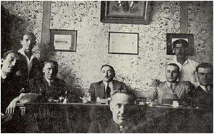 12 Απρλίου1926, ημέρα ίδρυσης του ΠΑΟΚ