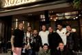Η ξεχωριστή συνάντηση των νυν και πρώην παικτών του ΠΑΟΚ (pic)