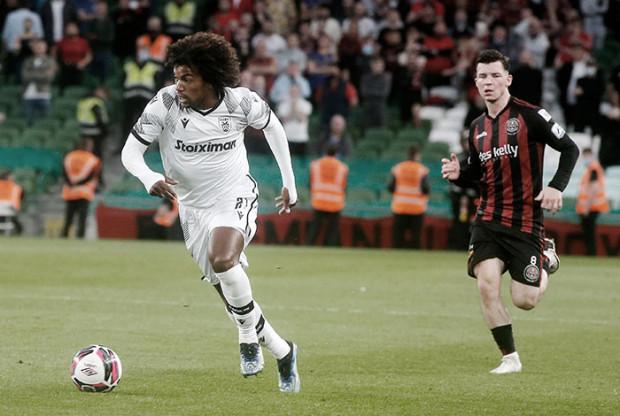 Highlights από ματς στο Δουβλίνο
