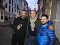 Στιγμές αποθέωσης για Πρέλεβιτς στην Γερμανία (pics)