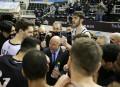 Ο ΠΑΟΚ τρίτος «500άρης» της Stoiximan Basket League