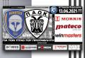 Ο μεγάλος τελικός αποκλειστικά στο AC PAOK TV