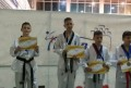 Μετάλλια για τους αθλητές του Tae Kwon Do του ΠΑΟΚ!