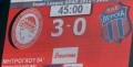 «Στο Ολυμπιακός- Βέροια στοιχημάτιζαν σε διαφορά τριών γκολ!»