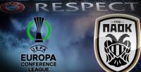Conference League: Τα χρήματα που περιμένουν τον ΠΑΟΚ