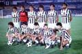 Φιλική νίκη με σέντερ μπακ τον Φούρτουλα (1985)