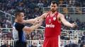 Ταυτοποιήθηκαν πέντε οπαδοί του Ολυμπιακού για την επίθεση στον Αναστόπουλο