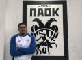 Αναχωρεί για το Μινσκ και τους 2ους Ευρωπαϊκούς Αγώνες ο Τσεκερίδης!