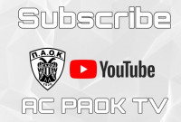 AC PAOK TV: Season 2020-2021