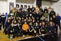 Κοπή Βασιλόπιτας για τις ακαδημίες χάντμπολ γυναικών!