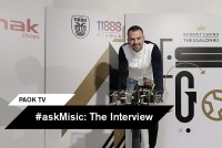 #askMisic: The Interview
