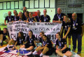 Το πρόγραμμα των νεανίδων του ΠΑΟΚ ΚΥΑΝΑ στο πανελλήνιο πρωτάθλημα