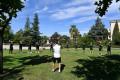 Πρωινή προπόνηση και βόλτα στον ήλιο για την Κράσνονταρ (pics)