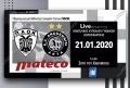 Σε Live Streaming το ΠΑΟΚ Mateco-Αναγέννηση Άρτας