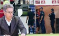 «Βόμβα» Περέιρα: «Το VAR μπήκε στο Καραϊσκάκη μία ώρα πριν το ματς αντί για τρεις»