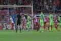 Αλλοιωμένη η βαθμολογία και με σφραγίδα FIFA: «Καθαρό πέναλτι στο Καραϊσκάκη»!