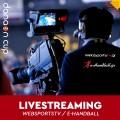 Ελεύθερο το live streaming για ΟΧΕ, σωματεία