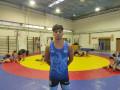 Στην Βουλγαρία για το Ευρωπαϊκό Πρωτάθλημα ο Σωτήρης Κουτέλης