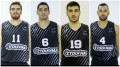 Τέσσερις του ΠΑΟΚ στην Εθνική Ανδρών