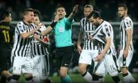 Oριστική διακοπή και κανονικό γκολ
