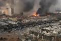 «Η πιο τρομακτική στιγμή της ζωής μου - Η έκρηξη ήταν σαν ένας ισχυρός σεισμός»
