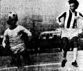 Ένα συναρπαστικό ματς στο Αιγάλεω! (1975)