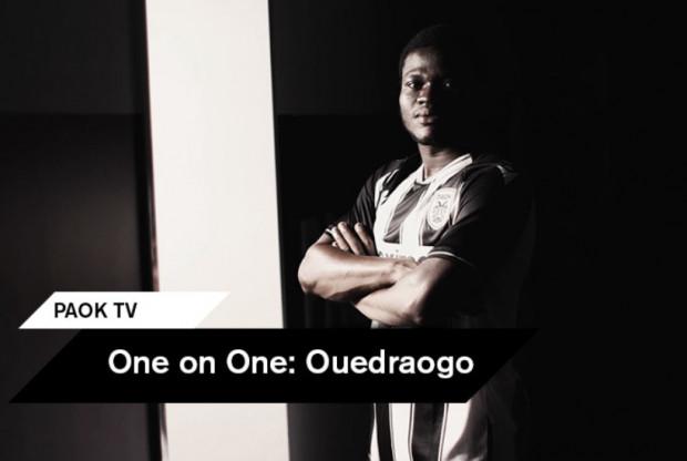 One on One: Ismahila Ouedraogo