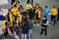 «Φυγάδευσαν» τους ποδοσφαιριστές της ΑΕΚ!