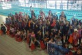 110 δελφίνια του ΠΑΟΚ στο 4ο Διεθνές Κολυμβητικό Φεστιβάλ Νάουσας!