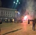 Ασπρόμαυρη μαγεία στην Αθήνα! (video)