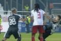 Αηδία: Ο Ολυμπιακός αθωώνει τον Σεμέδο και δηλώνει ότι έφταιγε... ο διαιτητής!