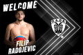 Ενισχύει την περιφέρεια με Filip Radojevic o ΠΑΟΚ Prima Holidays
