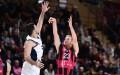 Τι έγινε στον όμιλο του ΠΑΟΚ: Νίκη κορυφής για την Telekom Baskets Bonn
