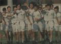 """Η """"πρώτη"""" προπόνηση της σεζόν 2000-2001"""