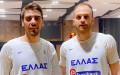 Με Μαργαρίτη, Κακλαμανάκη η Ελλάδα στο Eurobasket 2022