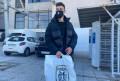 Στην Τούμπα ο Γιαννούλης – Αποχαιρέτησε τον ΠΑΟΚ (pics)