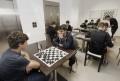 Μεγάλος αγώνας σκάκι στην Τούμπα