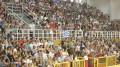 Ετοιμάζεται το ΔΑΚ Ευόσμου ενόψει ΠΑΟΚ - Ολυμπιακού