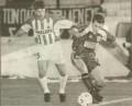 Πάλεψε αλλά δεν απέφυγε την ήττα από την PSV (2000)