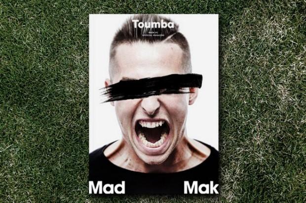 Το Toumba Magazine σας στέλνει Τούμπα