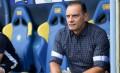 Βεργέτης: «Το σημαντικό είναι ποιος θα πετύχει πρώτος γκολ στο ντέρμπι»