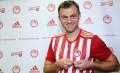 Ολυμπιακός: Υπέγραψε νέο συμβόλαιο ο Αβραάμ Παπαδόπουλος
