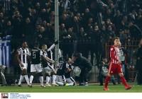 Βαθιά υπόκλιση από την ποδοσφαιρική Ελλάδα