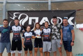 Τέσσερα μετάλλια για τον ΠΑΟΚ στο Πανελλήνιο Πρωτάθλημα Εφήβων-Κορασίδων-Παίδων Ποδηλασίας! (pics)
