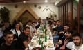 Το δείπνο των Κυπελλούχων (pic)