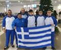 Στο Ισραήλ για το Ευρωπαϊκό ο Λαμπριανίδης!