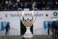 Οριστικό και επίσημο: Αναβλήθηκε ο τελικός του κυπέλλου