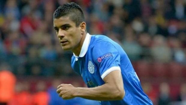 Προτάθηκε και άλλος παίκτης από την Ντίπρο στον ΠΑΟΚ!