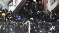 Ο Ολυμπιακός ζητά αφαίρεση βαθμών της ΑΕΚ για τα επεισόδια