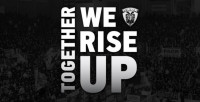 «Together we rise up»